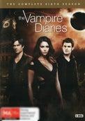 Vampire Diaries: Season 6