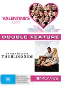 The Blindside / Valentine's Day