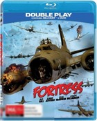 Fortress (Blu-ray/DVD)
