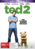 Ted 2  (DVD/UV)
