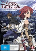 The Sacred Blacksmith: The Complete Series