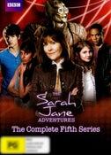 Sarah Jane Adventures: Series 5