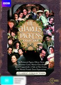 The Charles Dickens Collection (12-Disc Box Set)