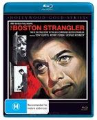 THE BOSTON STRANGLER (BLU-RAY)