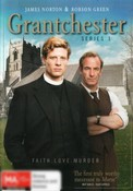 Grantchester: Series 1