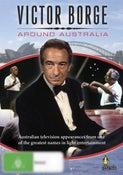 Victor Borge Around Australia