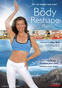 THE BODY RESHAPE PLAN (DVD)
