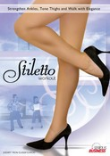 STILETTO WORKOUT (DVD)