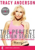 TRACY ANDERSON - PERFECT DESIGN SERIES: ADV (DVD)