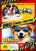 Bingo / Paws (OMG Pack)