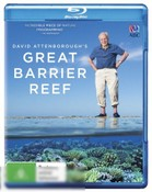 David Attenborough's: Great Barrier Reef