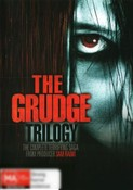 The Grudge Trilogy