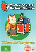 The Busy World of Richard Scarry: Welcome to Busytown