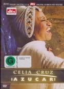 CELIA CRUZ - ¡AZUCAR! (DVD)