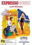 CLIFF RICHARD'S - EXPRESSO BONGO (DVD)