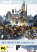 LIFE IS A BED OF ROSES (LA VIE EST UN ROMAN) (DVD)