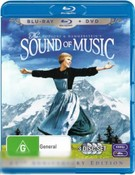 The Sound of Music (Blu-ray/DVD)