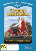 STRANGE BEDFELLOWS [UNIVERSAL VAULT COLLECTION] (DVD)