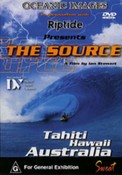 THE SOURCE (DVD)