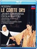 ROSSINI - LE COMTE ORY (BLU RAY)