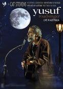 Yusuf (Cat Stevens): Live in Australia