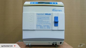 Autoclave and Sterilizer Servicing.