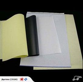 JK TATTOO - 5 X Stencil transfer Paper (A4)