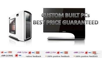Professional PC Builder *GUARANTEED BEST PRICE!*