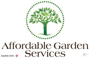 Affordable Tree & Garden Services