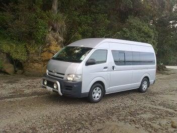 Nice Man with a Nice Van ( 027 4886389 )