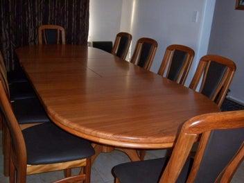 Rimu furniture auckland wooden furniture auckland trade me for Furniture auckland
