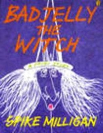 Bad Jelly the Witch
