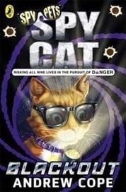 Spy Cat: Blackout!