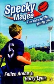 Specky Magee and the Battle of the Young Guns