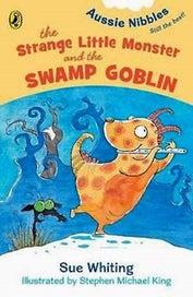 The Strange Little Monster and the Swamp Goblin
