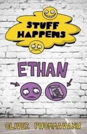 Ethan (Stuff Happens)