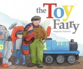 Toy Fairy The