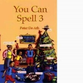 You Can Spell Book 3