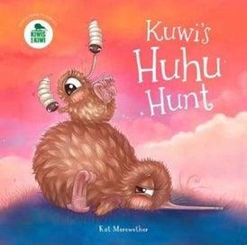 Kuwi's Huhu Hunt