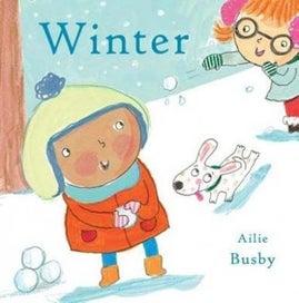 Winter (Seasons) [Board book]