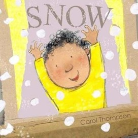 Snow (Whatever the Weather) [Board book]