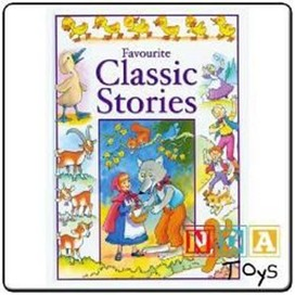 FAVOURITE CLASSIC STORIES