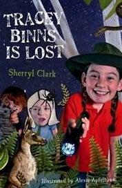 Tracey Binns is Lost
