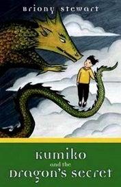Kumiko and the Dragon's Secret
