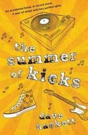 The Summer of Kicks