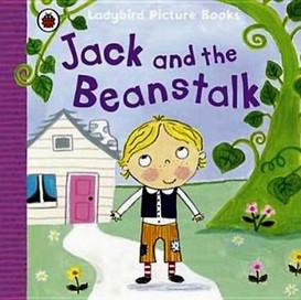 Jack and the Beanstalk: Ladybird Picture Books