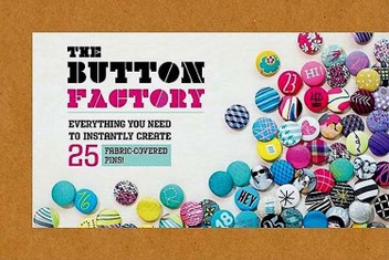 Button Factory: Everything You Need to Instantly