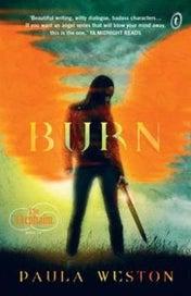 Burn (Rephaim)