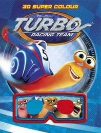 Turbo 3D Super Colour (Turbo)