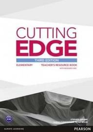 Cutting Edge Elementary Teacher's Book with Teache